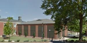 AUMNH Building