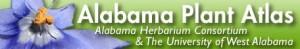 Alabama Plant Atlas Logo